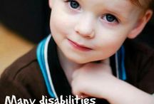 Special needs / by Randee McClelland