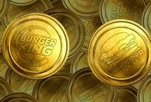 Burger King Launches WhopperCoin Crypto-Cash In Russia