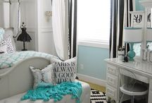Gril room ideas