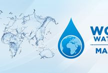 World Water Day – March 22 / #Water is the most common substance found on #earth yet so desirable@ http://bit.ly/1RfnMCu