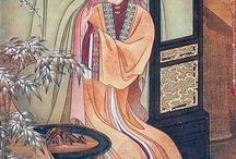 abbigliamento cinese tradizionale