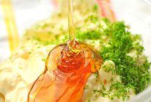 Food~ Sauces