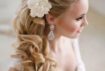 Leňa -svatba
