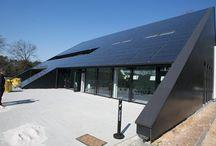 Ecologisch huis