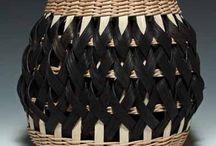 Macrame' / Paper art,bags,hanging baskets etc