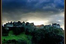 Edinburgh Love