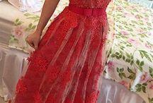 Vestidos De Baile Largos