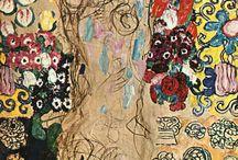 art. Klimt.