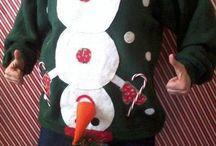Holidays - Christmas Ugly Sweater
