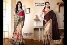 Saree , Salwar Kameez Design Video