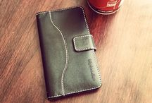 Galaxy Note 4 Wallet Case / Galaxy Note 4 Wallet Case
