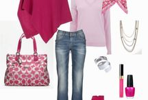 what to wear / by Mike-Nicole Mannapso