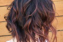 Hair Colour Ideas For Black Hair