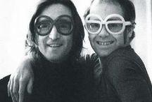 Elton John (My Favorite Singer) / by Cheryl Kost
