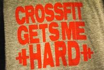 i am Crossfit.