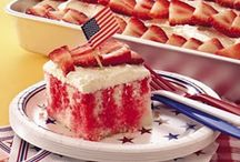 Fourth of July & Patriotic holidays