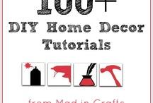 Home Ideas / by Jennifer Goewey