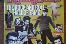 ROLLING STONE & History ROCK & POP
