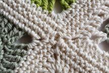crochet empates