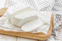 молочка сыр адыгейский