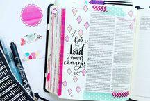 Bible Journaling - Malachi