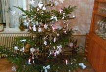 X-mas Christmastree