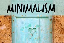 Benefits of Minimalism
