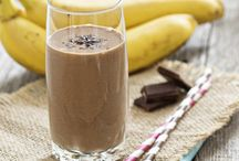 Healthy Smoothies / Meal replacement smoothies / by Cindy Paredes