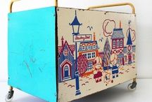 Furniture and home stuff for kids  / by lötiekids