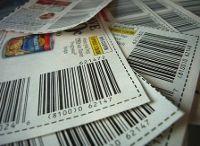 coupons / by Malinda Timm