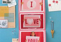 valentine ideas / by Katie Skelley | Team Skelley The Blog