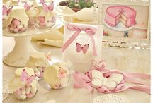 Botez Fluturi / Butterflies Baby Shower