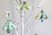 ornamenty- zdobení, tvoření