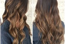 Pieghe capelli