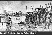Civil War Sites and Info