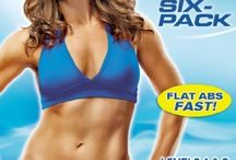 How to be sexy...sexier!  / Women's Guide to Weight Loss and Flat Abs. / by Maartey Babies