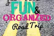 The Happy Gal Organizing Tips / by The Happy Gal