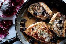 Eats / Food and Recipes