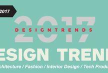 2017 Design Trends