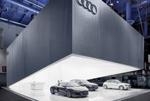 Automotive Exhibitions/Booths