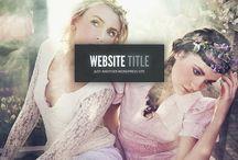 WordPress Photography Themes / Showcase of free & premium WordPress photography themes to get you started with photoblogging