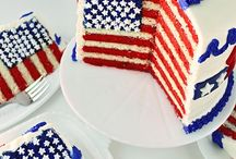 I LOVE July 4th! / America's Independence Day is my favorite holiday.