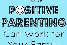 Good Parenting / by Jaclyn Kris