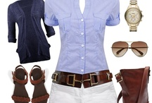 Trendy Style / by Daniela R. Leiva