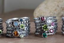 Jewelry / by Marysa Nicholson