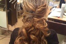 Hair / by Emily Malnar