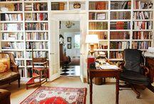 Home Study Area