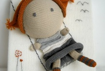 Crafts & Ideas I love / by Krista K