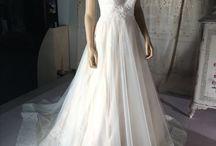 Wedding dresses top designers