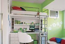 Home Deco Ideas!